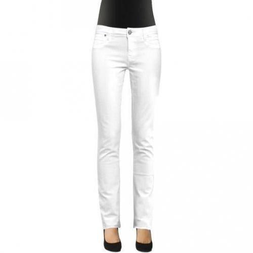 DL1961 - Slim Modell Grace Milk Farbe Weiß