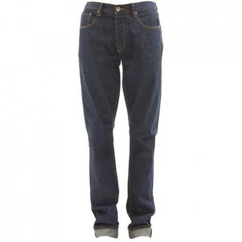 Dr Denim - Relaxed Fit Raymond Blue Used Blau