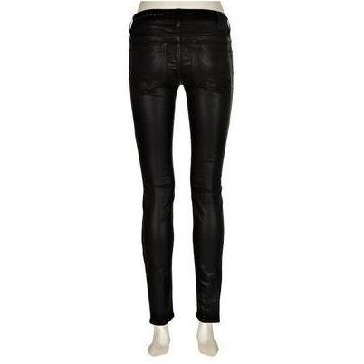 Drykorn Coated-Jeans On2