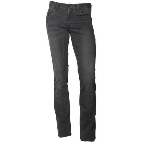 Drykorn Jeans in Bleached-Optik Jack grey
