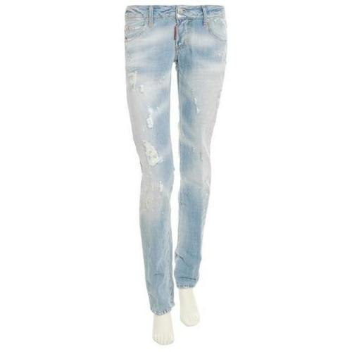 Dsquared Five Pocket Jeans
