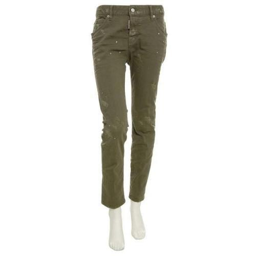 Dsquared Jeans Cool Girl