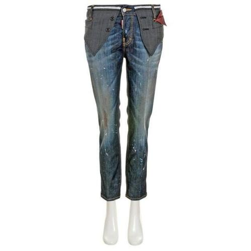 Dsquared Jeans Cool Girl Jean