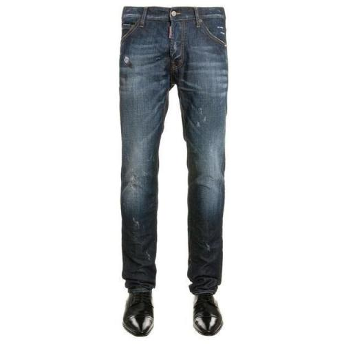 Dsquared Jeans Cool Guy Jean navy Washed
