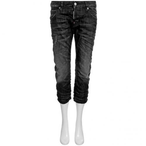Dsquared Jeans Cool Triumpy Jean black