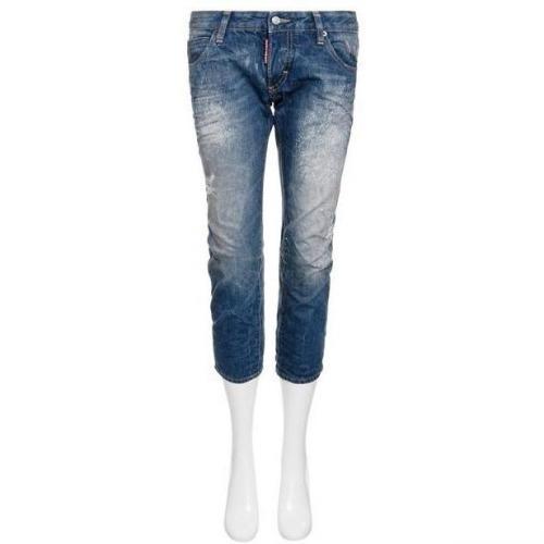 Dsquared Jeans Cop Jean blue
