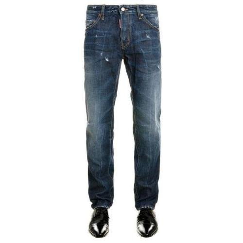 Dsquared Jeans Dean Jean navy