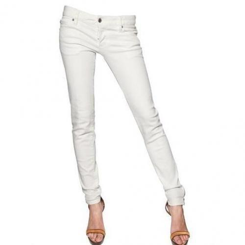 Dsquared - Jeans Eng Denim