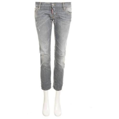 Dsquared Jeans Pat Jean