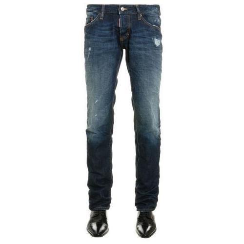 Dsquared Jeans Slim Jean navy