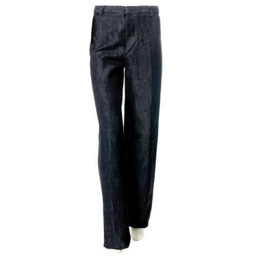 Dsquared Marlene Jeans navy Loose Fit