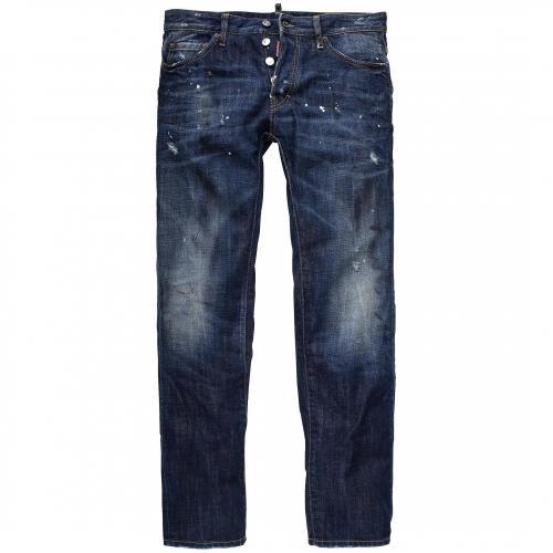 Dsquared2 Herren Jeans Dean Jean
