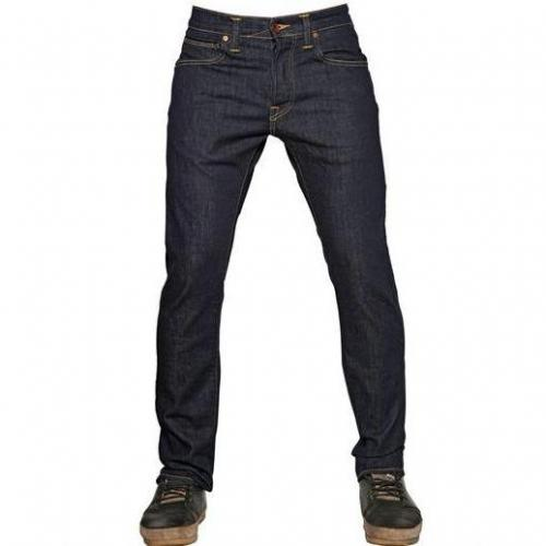 Edwin - 17,5Cm Slim Fit Last Stretch Ed 55 Jeans