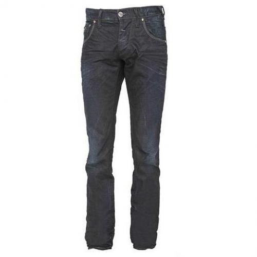 Energie - Relaxed Fit Burney M34 Dunkelblau