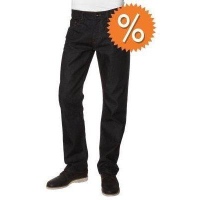 ESPRIT Collection DENIM PANTS Jeans schwarz blau washed