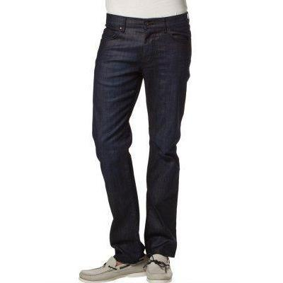 ESPRIT Collection Jeans schwarz blau washed