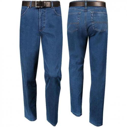 Eurex by Brax Five Pocket Jeans 6600/330/25