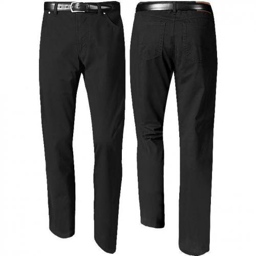 Eurex by Brax Five Pocket schw 6127/330/01