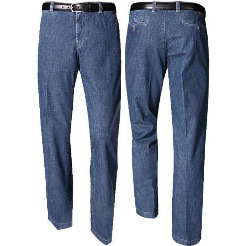 Eurex by Brax Jeans U-Gr. blau 6857/316/25
