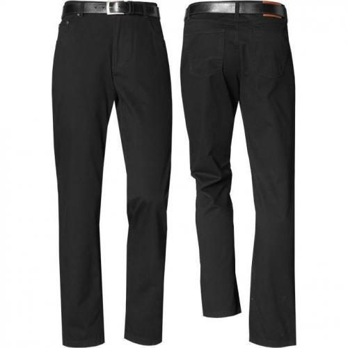 Eurex by Brax Premium 5-Pocket schwa. 6927/330/01