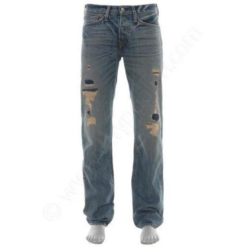 Evisu Jeans Classic Straight -Nagoya-