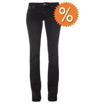 FE SAO PAOLO BAIANO PRETO Jeans nero limusine