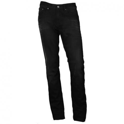 Fifth Avenue Shoe Repair Jeans Five Pocket Straight schwarz