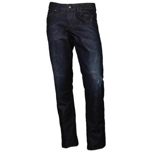 Fifth Avenue Shoe Repair Jeans Five Pocket Tape marble