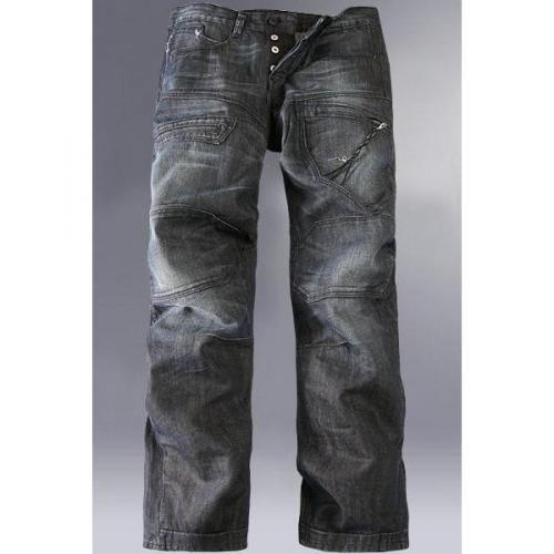 Firetrap Jeans Brent-Pan mikewash DABU82