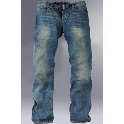 Firetrap Jeans DAAV104/coupwash