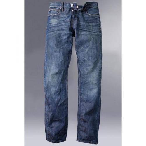 Firetrap Jeans DAAX01/kdx wash