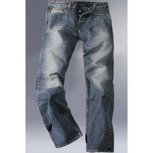 Firetrap Jeans Kore-Straight banks.w DAAU69