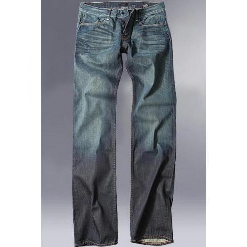 Firetrap Jeans Kore-Straight oder DAAS50