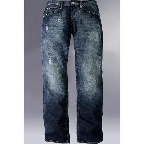 Firetrap Jeans Kore2-G2 DAAV151A/manxwash