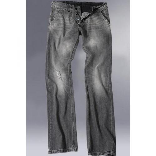 Firetrap Jeans Statler-Slung Retro polock DABR18