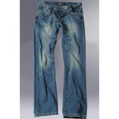 Firetrap Jeans Zephyr Primary 12 peene DABQ173A