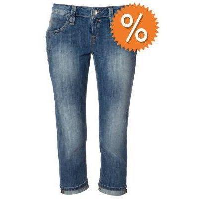 Fornarina BLANCA UP CAPRI AG Jeans stone washed blau AG
