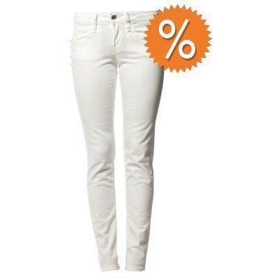 Fornarina BLANCA UP Jeans weiß