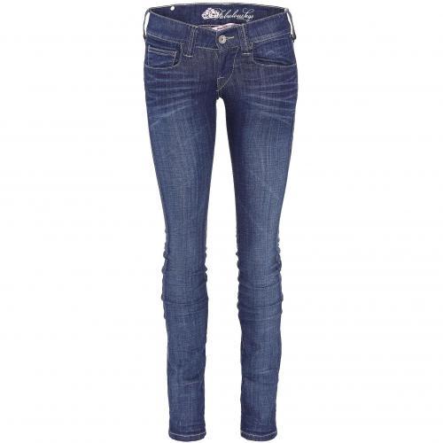 Fornarina Damen Jeans Pin Up