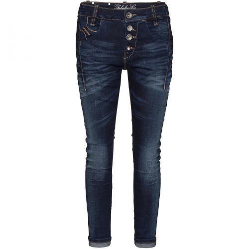 Fornarina Damen Jeans Sampey Soft-Stretch Denim