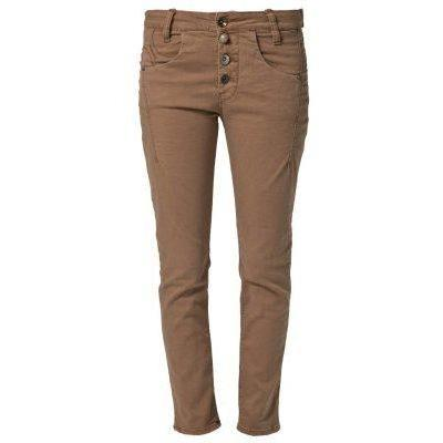 Fornarina SAMPEY Jeans camel