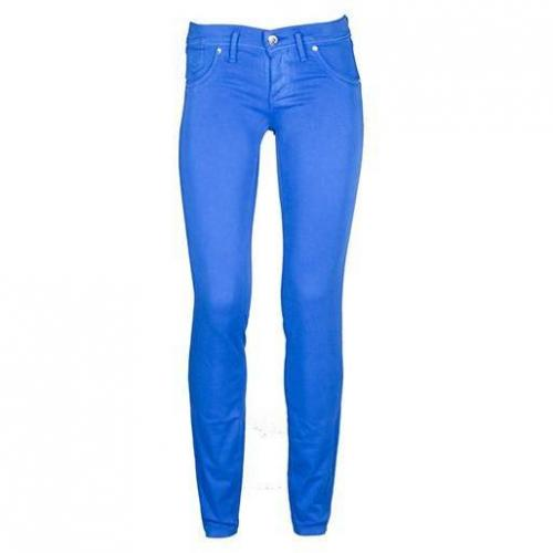 Freesoul - Slim Modell Silver Mill Princess Blue Farbe Blau