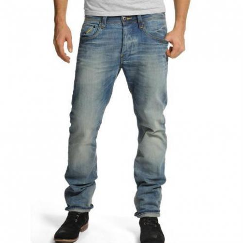 G-Star Attacc Straight lt aged t.p.