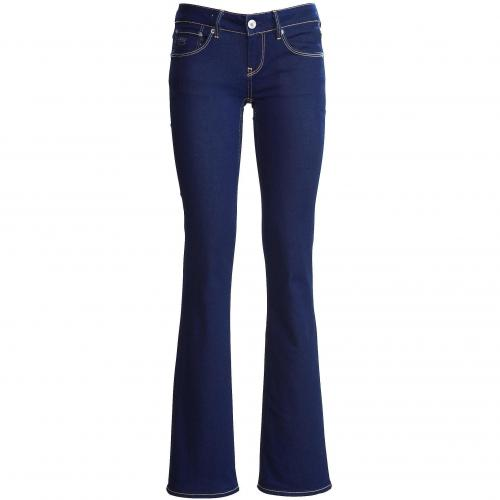 G-Star Damen Jeans 3301 Bootleg Raw