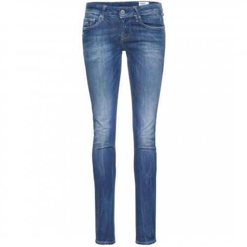 G-Star Damen Jeans 3301 Skinny