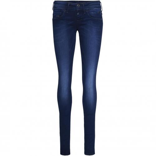 G-Star Damen Jeans Heller Super Skinny Jeans