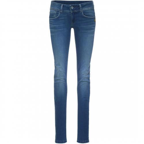 G-Star Damen Jeans Midge Cody Skinny