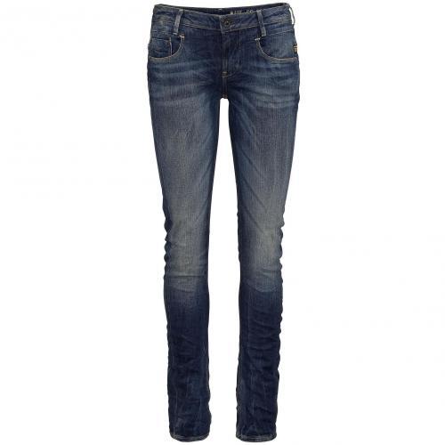 G-Star Damen Jeans New Radar Skinny