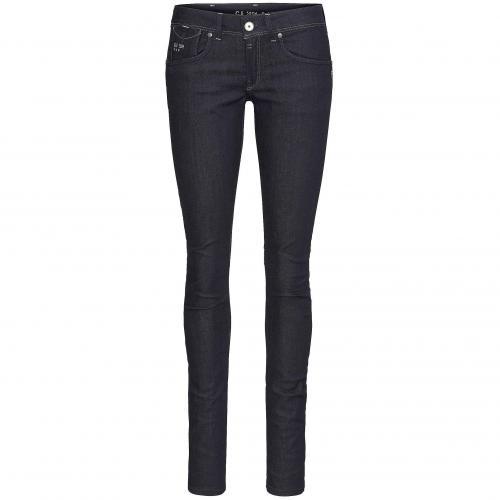 G-Star Damen Jeans Refender Skinny Raw