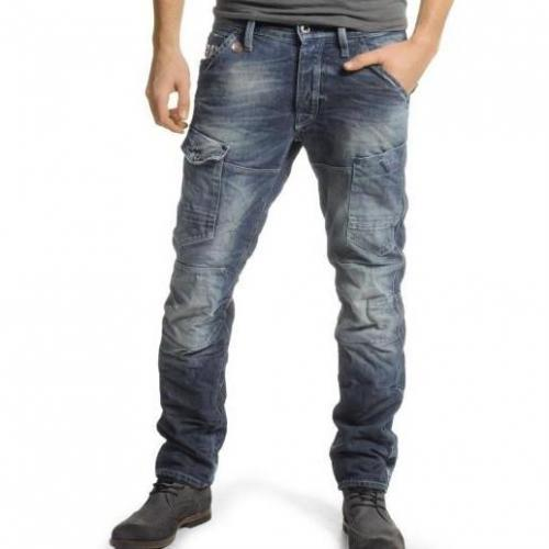 G-Star General 5620 3D Tapered
